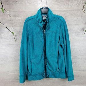 Free Country Fleece Zip Jacket